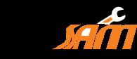 MVSAM logo