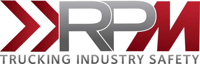 RPM - Trucking Industry Safety